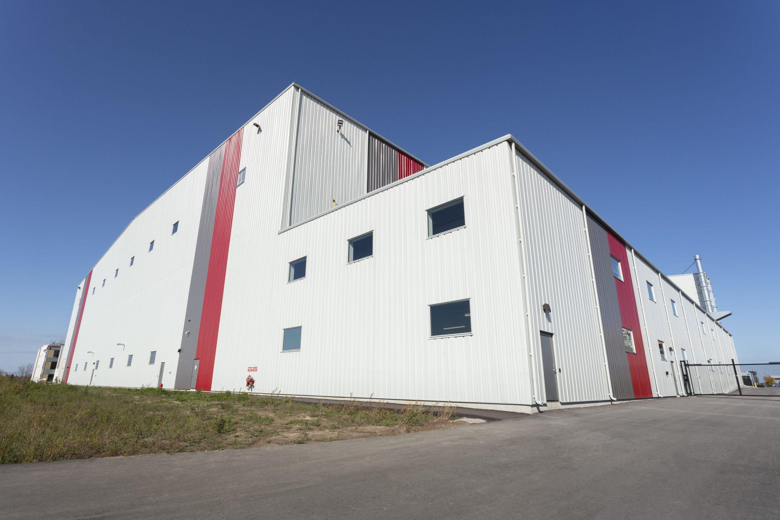 KF_Aerospace_Grassmere_Construction