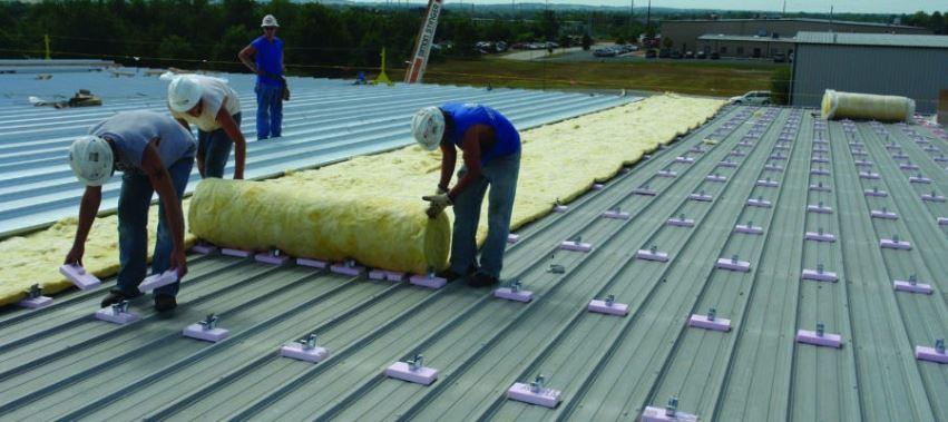 Re-roof In Progress 3