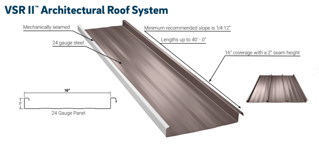 VSR-II-Roof-System